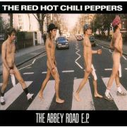 RED HOT CHILI PEPPERS - The Abbey road MCD