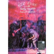 YOUNG NEIL - Red rocks live DVD