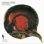 5d0d3b28ef0 RIITTA PAAKKI TRIO - Characters LP