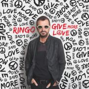 STARR RINGO - Give More Love CD