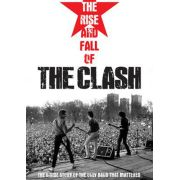 CLASH - The Rise And Fall Of The Clash DVD