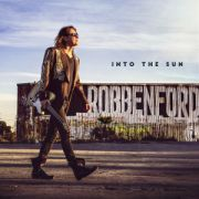 FORD ROBBEN - Into The Sun