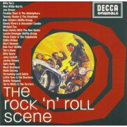V/A - The Rock 'N' Roll Scene 2LP RSD2020 release