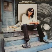 RODRIGUEZ - Coming From LP UUSI Universal