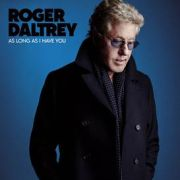 DALTREY ROGER - As Long As I Have You CD