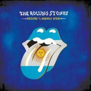 ROLLING STONES - Bridges To Buenos Aires 2CD+Blu-ray