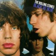 ROLLING STONES - Black and Blue REMASTER