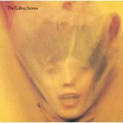 ROLLING STONES - Goats Head Soup CD 2020 Stereo mix, Jewel case, 12 page booklet