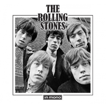 46bec3178e03 ROLLING STONES - Rolling Stones In Mono 15 CD BOX