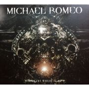 ROMEO MICHAEL - War Of The Worlds, Pt 1 CD