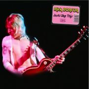 MICK RONSON - Just Like This LP UUSI Easy Action