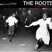 ROOTS - Things fall apart CD