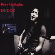 RORY GALLAGHER - Deuce LP UUSI Universal