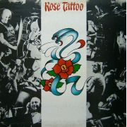 ROSE TATTOO - Rose tattoo CD