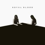 ROYAL BLOOD - How Did We Get So Dark CD