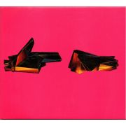 RUN THE JEWELS - RTJ4 CD