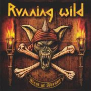 RUNNING WILD - Best Adrian CD