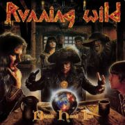 RUNNING WILD - Black Hand Inn (Expanded Remastered 2017 Edition) CD