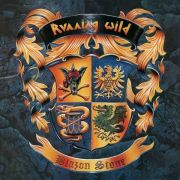 RUNNING WILD - Blazon Stone (Expanded Remastered 2017 Edition) CD