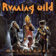RUNNING WILD - Masquerade (Expanded Remastered 2017 Edition) CD