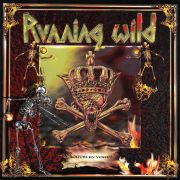 RUNNING WILD - Rogues en vogue CD