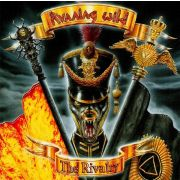 RUNNING WILD - The Rivalry CD