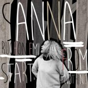 RUOHONIEMI SANNA - Start From Nothing CD