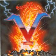 SAINT VITUS - V REMASTERED