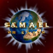 SAMAEL - On earth MCD