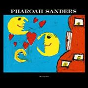 Pharoah Sanders - Moon Child LP Tidal Waves