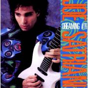 SATRIANI JOE - Dreaming # 11 CD