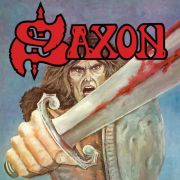 SAXON - Saxon CD MEDIABOOK EDITION