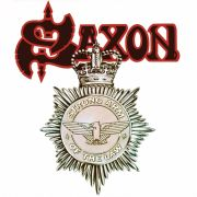 SAXON - Strong Arm of the Law CD MEDIABOOK VERSION