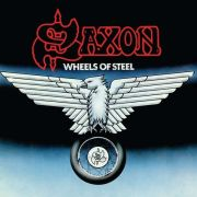 SAXON - Wheels of Steel CD MEDIABOOK EDITION