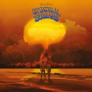 Spiritual Beggars - Earth Blues LP YELLOW/ORANGE VINYL Svart Records