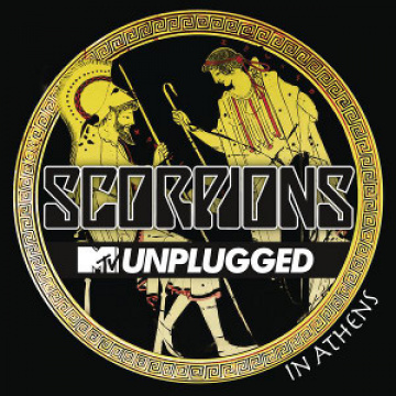 SCORPIONS - MTV Unplugged In Athens 3LP