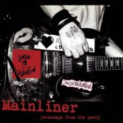 SOCIAL DISTORTION - Mainliner LP UUSI Craft Recordings