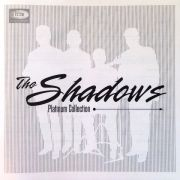 SHADOWS - Platinum Collection 2CD+DVD