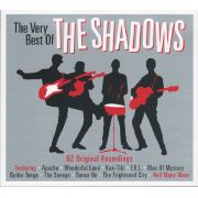 SHADOWS - The Very Best Of The Shadows CD