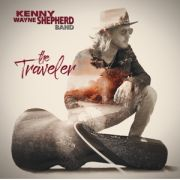 SHEPHERD KENNY WAYNE - Traveler CD