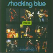SHOCKING BLUE - 3rd Album CD