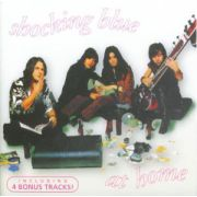 SHOCKING BLUE - At Home CD