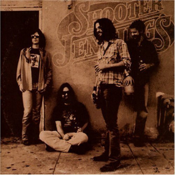 SHOOTER JENNINGS - Put the O Back in Country LP UUSI Universal