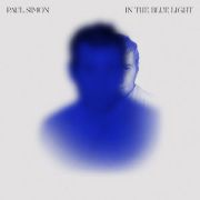 SIMON PAUL -  In The Blue Light CD