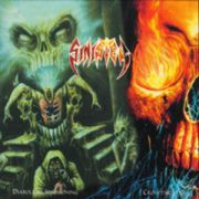SINISTER - Diabolical summoning/Cross the styx CD