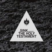 SINK - Holy Testament 2CD