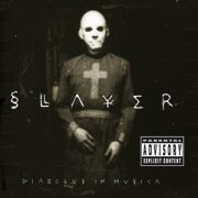 SLAYER - Diabolus in Musica CD