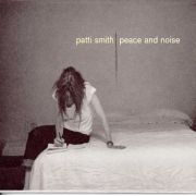 SMITH PATTI - Peace & noise CD