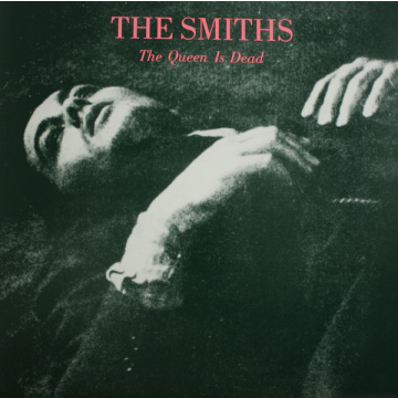 SMITHS - The Queen Is Dead LP UUSI