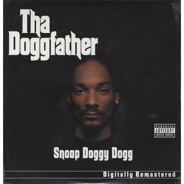 Snoop Doggy Dogg - Tha Doggfather 2LP UUSI Death Row Records